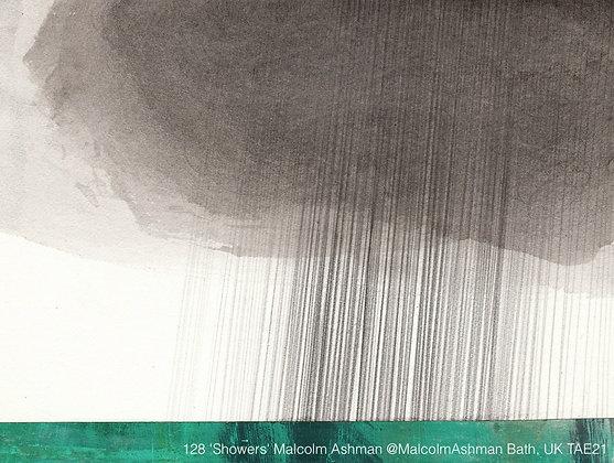 128 'Showers' Malcolm Ashman @MalcolmAshman Bath, UK TAE21