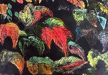 Pam Cuthbert - Autumn Butterfly
