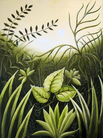 Green ©Lesley Brockbank)