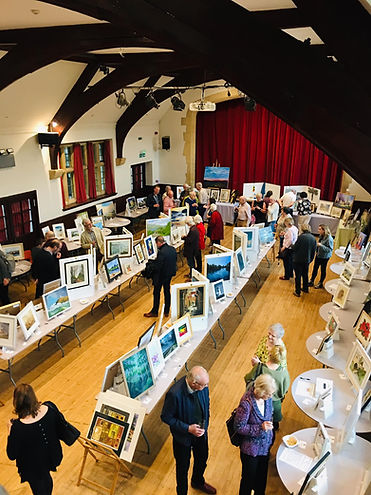 Art Exhibition Lifford Hall.jpg