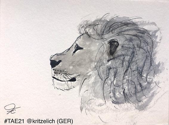 114 'ink-king' Frank Ebertus @kritzelich Germany