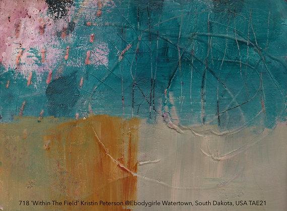 718 'Within The Field' Kristin Peterson @Ebodygirle, South Dakota, USA TAE21