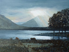 The Lakes by Brian Pugh
