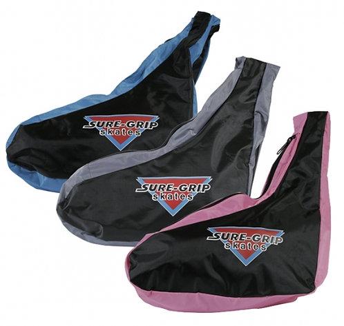 Sure-Grip Nylon Saddle Skate Bag