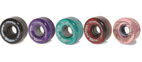 Sure-Grip Motion Outdoor Roller Skate Wheels
