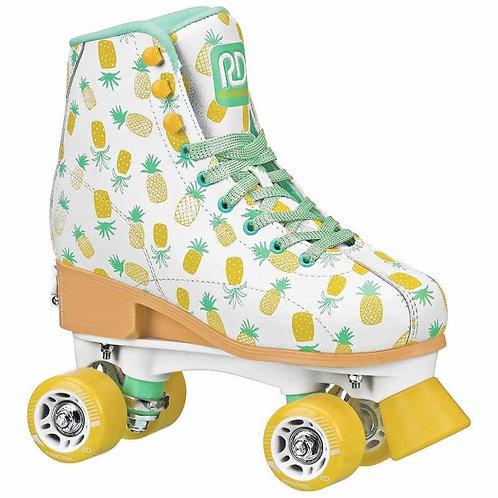 Candi Girl Lucy pineapple roller skates