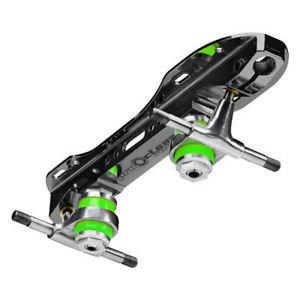 RD Elite Octane 7000 - roller skate plate