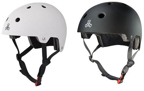 Triple - 8 Dual Certified Helmet