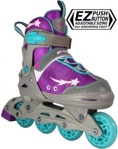 LENEXA Athena Inline Skates