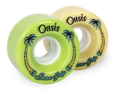 Oasis Outdoor Skate Wheels