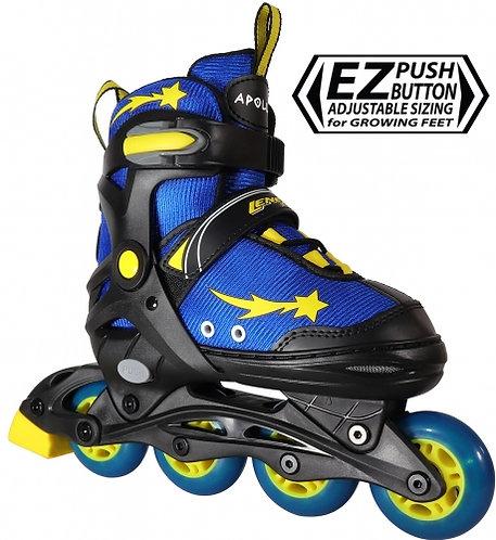 LENEXA Apollo Inline Skates
