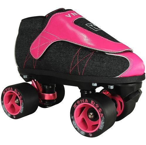 Vanilla Junior Zona Rosa Jam Roller Skates