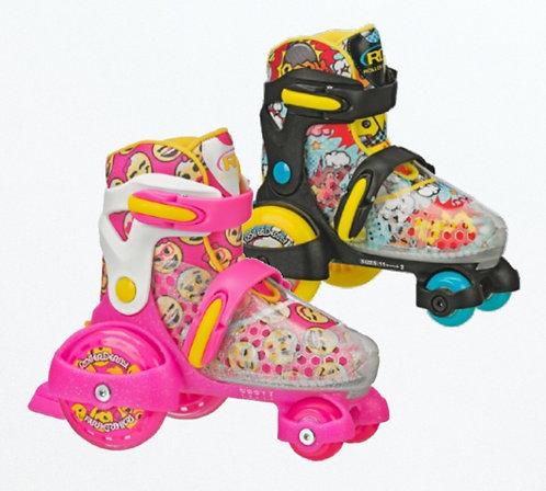 Fun Roll Adjustable Kid's Skates