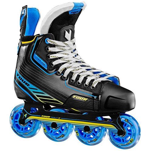 CODE 5.one Senior Inline Hockey Skate