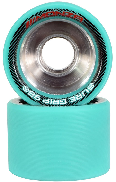 Sure-Grip Monza Wheels - teal