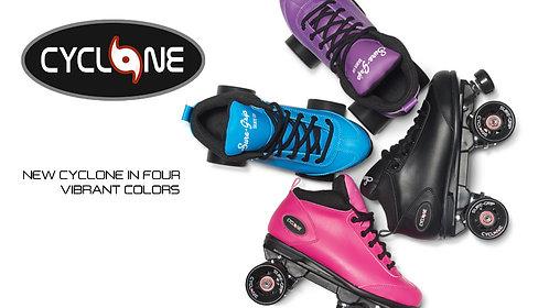 Sure Grip Cyclone roller skates
