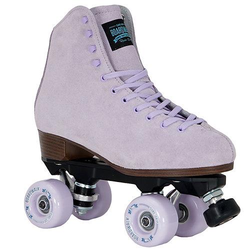 Boardwalk Lavender Outdoor Skates