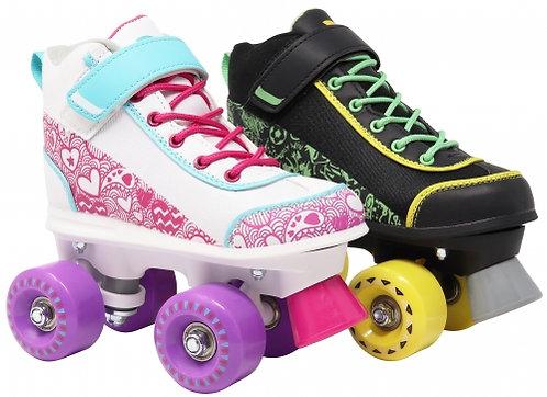 Lenexa Doodle Skate