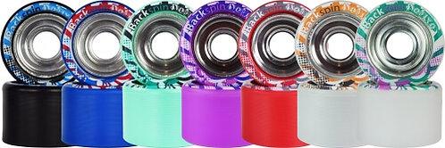 Backspin Deluxe Wheels