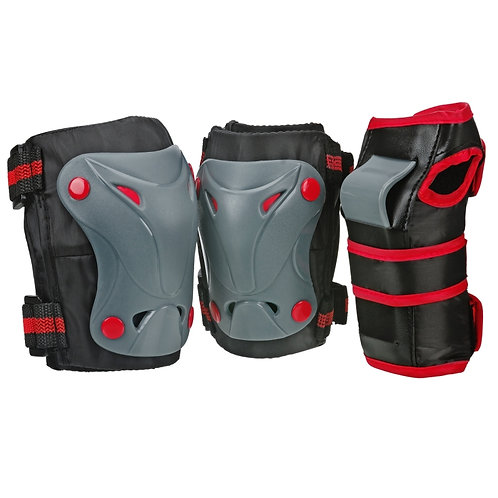 RollerDerby Cruiser Youth Tri-Pack