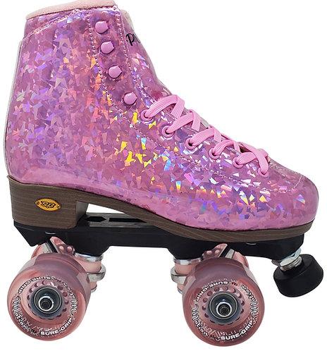 Prism Outdoor Skates - Pink