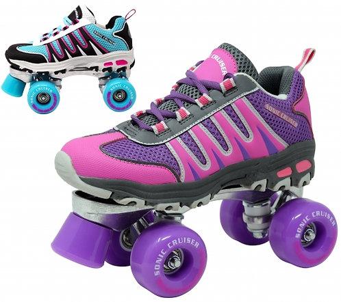 Sonic Cruiser Skates