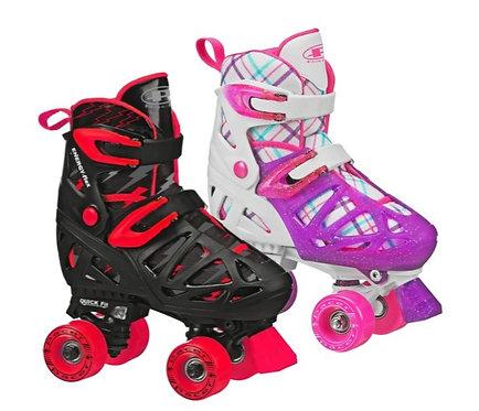 Pacer XT-70 Adjustable Skates