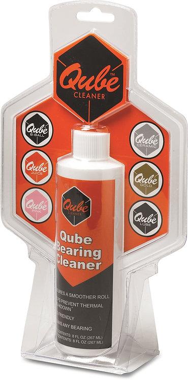QUBE Citrus Bearing Cleaner for skate bearings