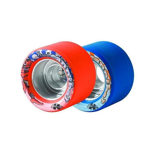 Hyper Cannibal Skate Wheels