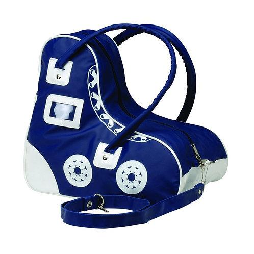 Kid's Skate Shaped Bags - blue