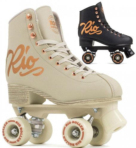 Rio Rose Roller Skate