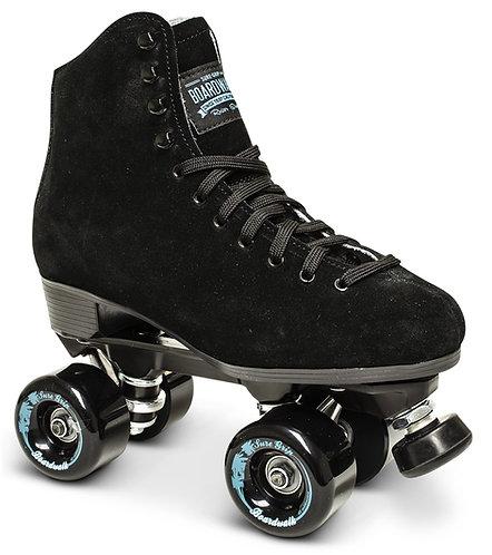 Sure-Grip Boardwalk Black