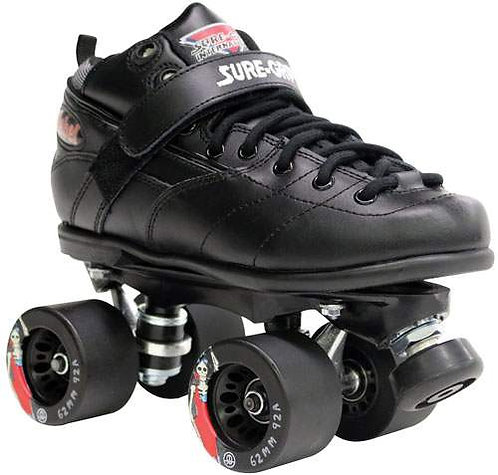 Sure-Grip Rebel D. O. D Roller Skate