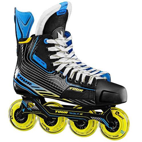 CODE 3.one Junior and Senior Inline Hockey Skate
