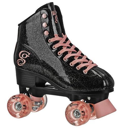 Candi Girl Sabina - Roller Skates - Black/Rose