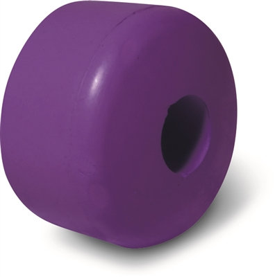 All Purpose Toe Stops - purple