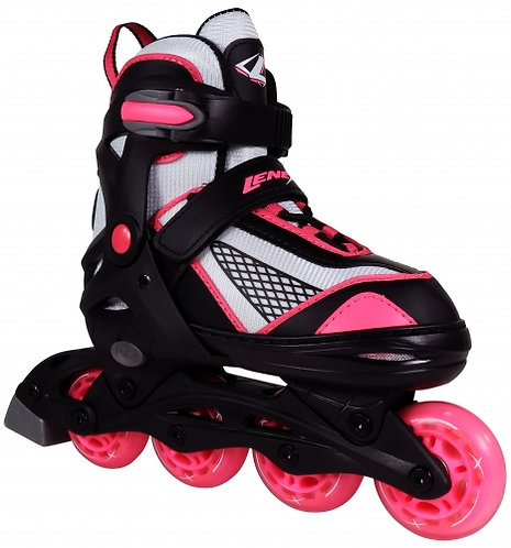Lenexa Venus Adjustable Inline Skate v2.0
