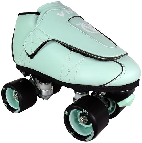Vanilla Junior Mint jam skates