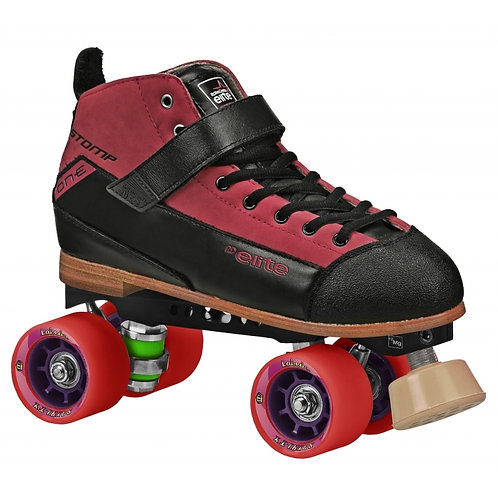 Roller Derby Elite Stomp 1 Octane roller skate