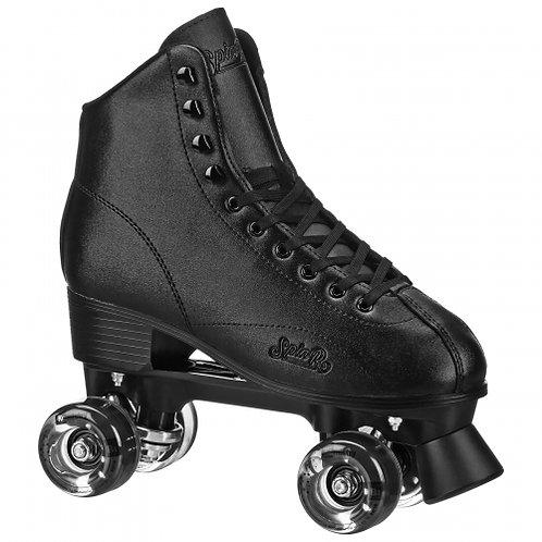 RollerDerby SpinR black roller skate