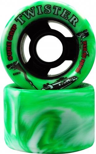 Sure-Grip Twister Wheels