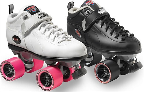 Sure-Grip Boxer roller skates