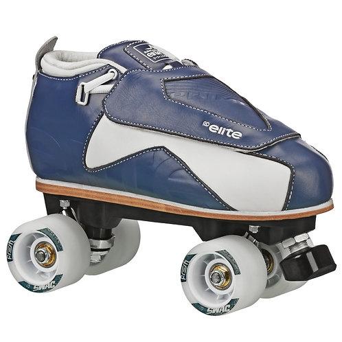 Roller Derby Elite Primo skates - blue