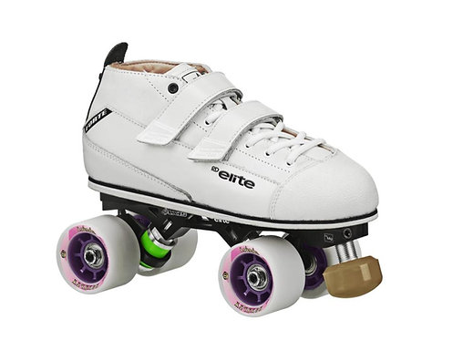 RollerDerby Elite Forte Axis - white