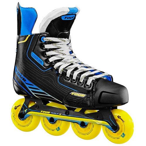 CODE 9.one Senior Inline Hockey Skate