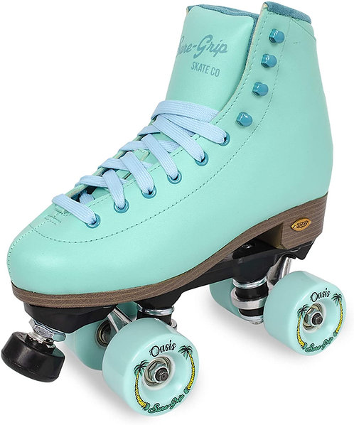Sure-Grip Fame Blue Dream Outdoor Skates