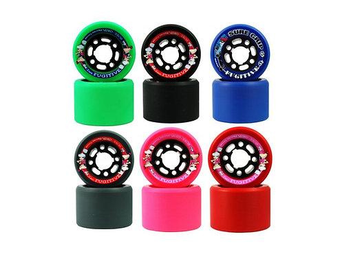 Fugitive Wheels - roller skate wheels