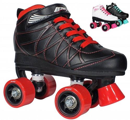 Lenexa Hoopla -Children's Skate