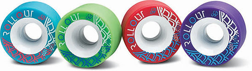 Sure Grip Rollout Skate Wheels