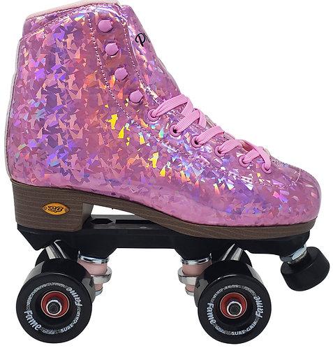 Prism Indoor Skates - Pink